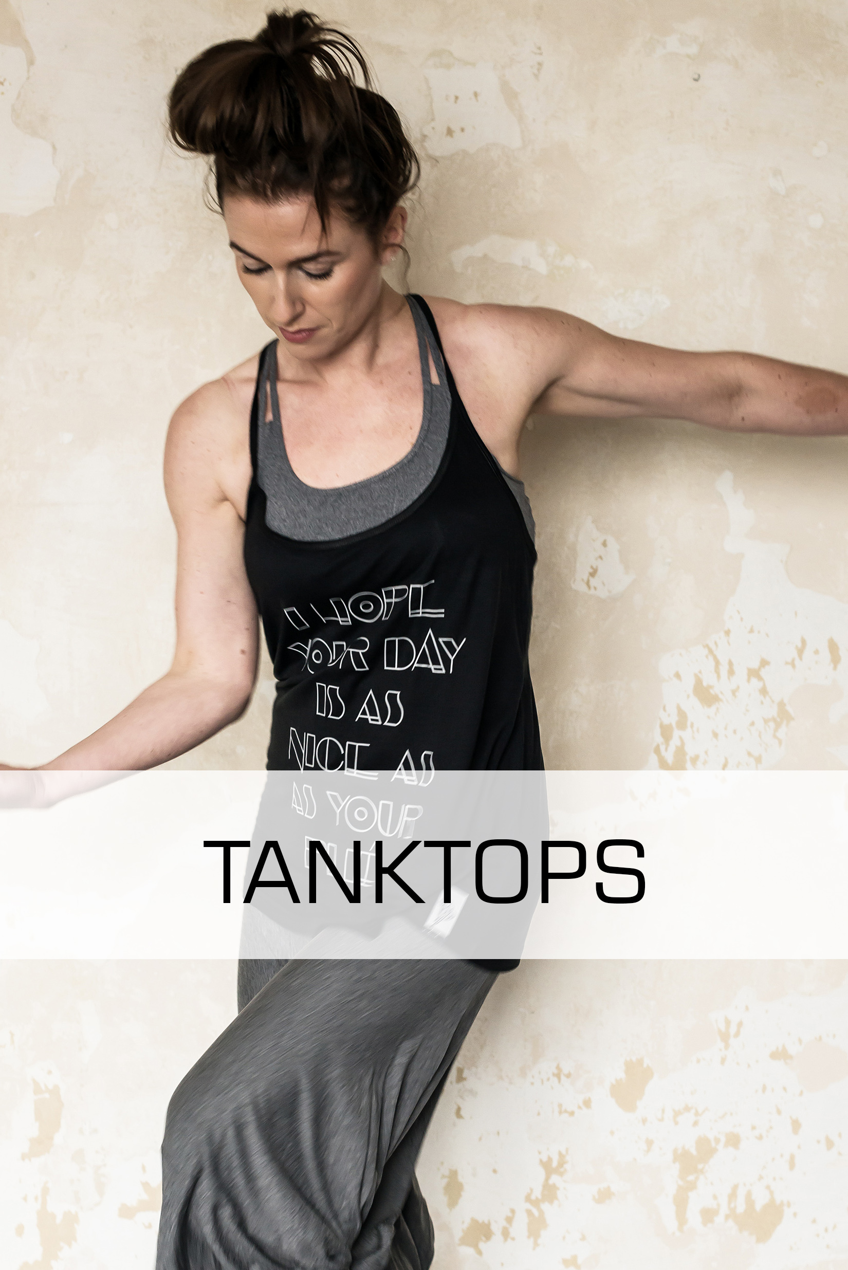 Tanktops Closh