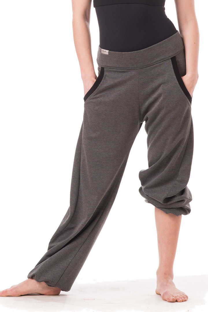 Closh Tanzhose Casual Pants grau
