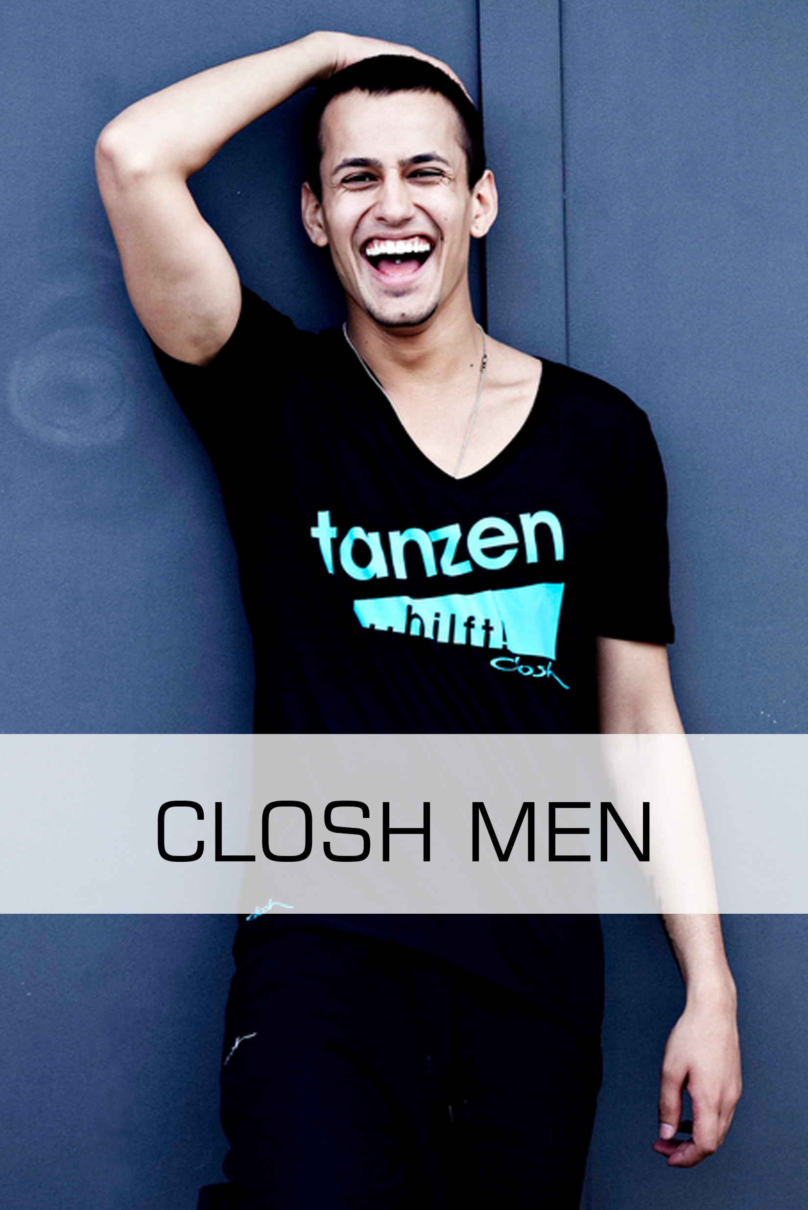 Closh_MEN